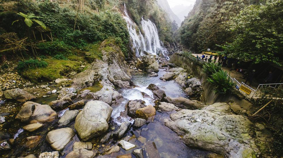 Národní park Cat Tien