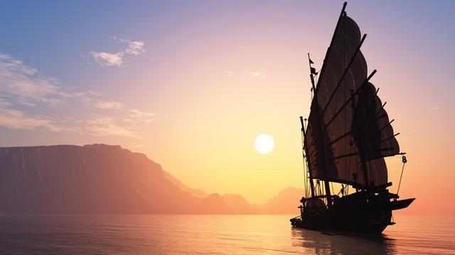 Zátoka Halong sedmý div světa