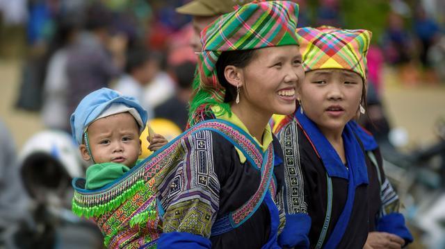 Domorodá etnika