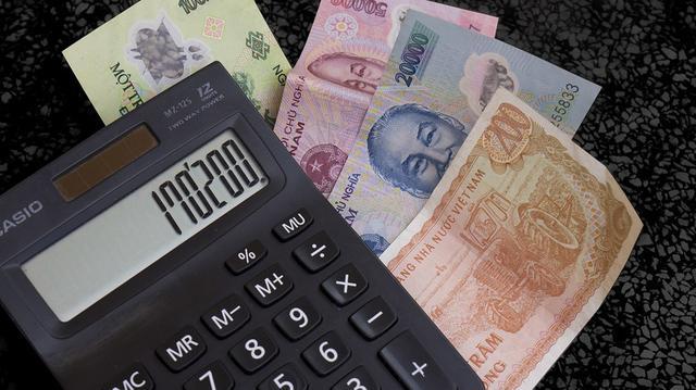 Peníze a služby