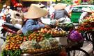 Jóga ve Vietnamu s Lindou Michnna