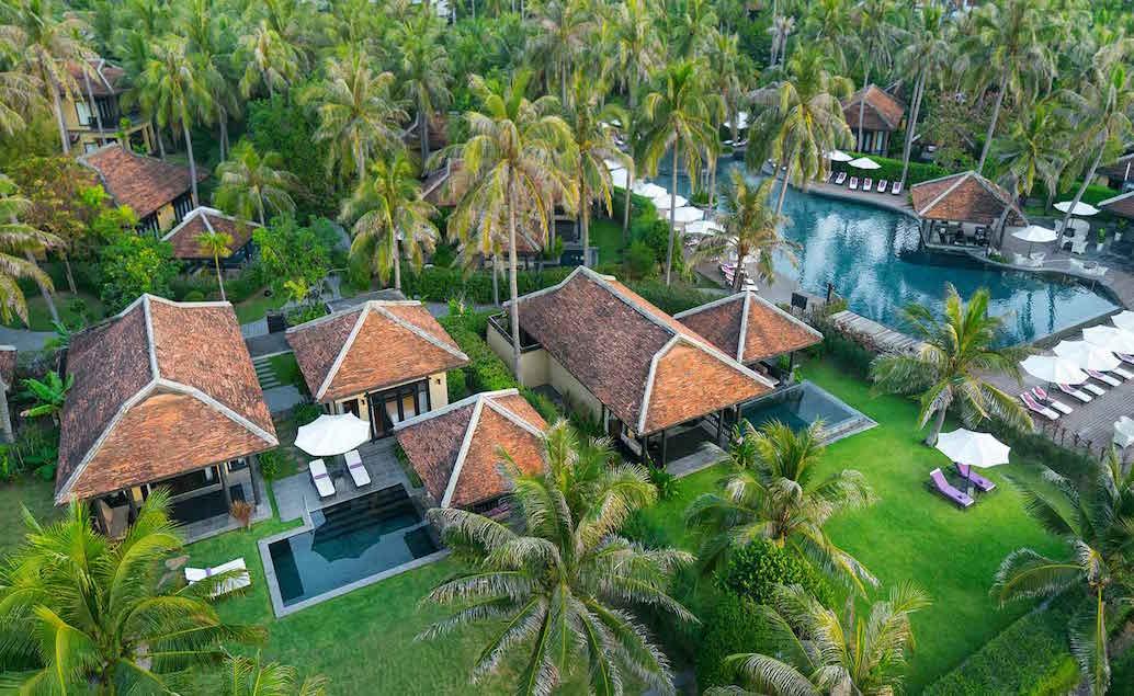 Hotel Anantara resort 5*****