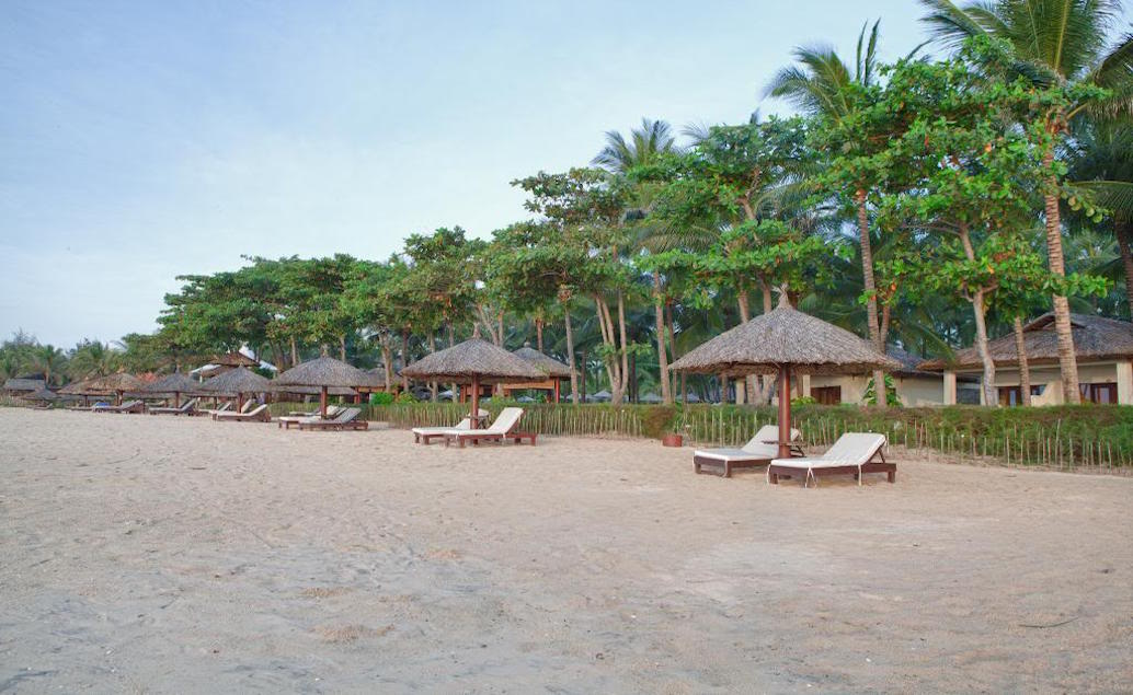 Hotel Blue Ocean resort 4****