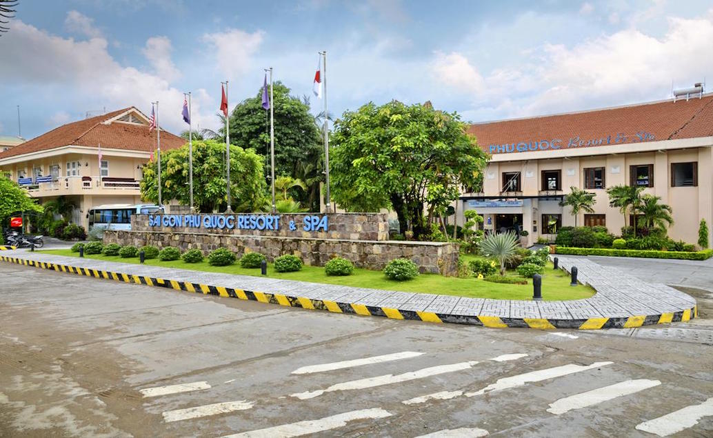 Hotel Saigon Phu Quoc 4****
