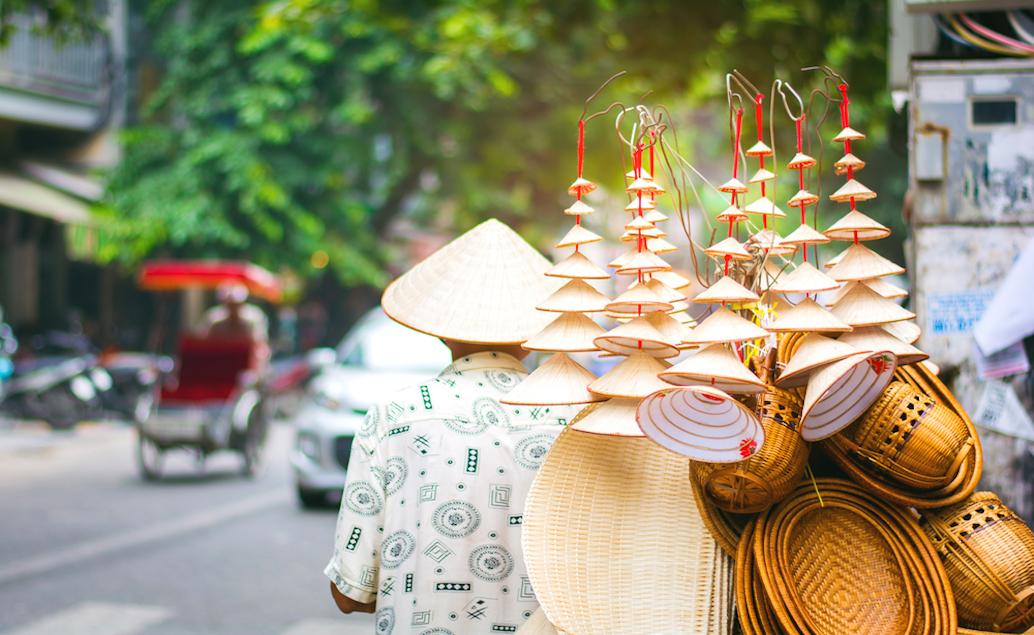 Krásy Vietnamu a relax v Thajsku, Phuket