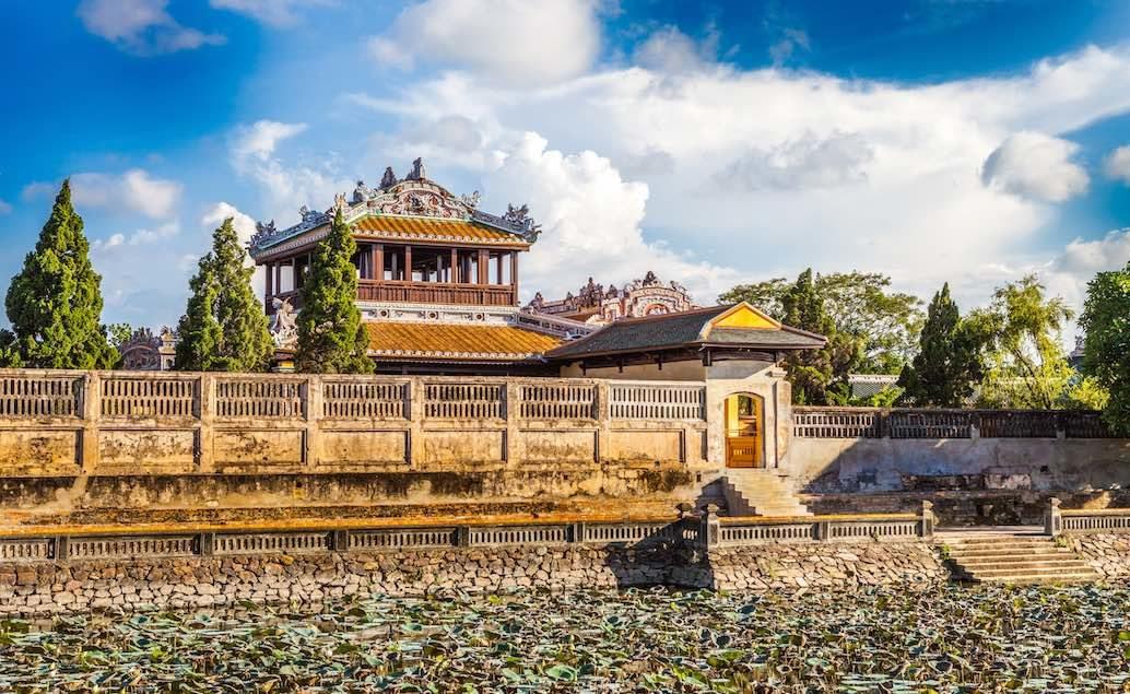 To nejlepší z Vietnamu