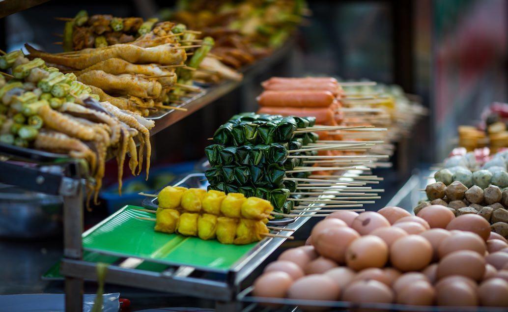 Všechny chutě Vietnamu