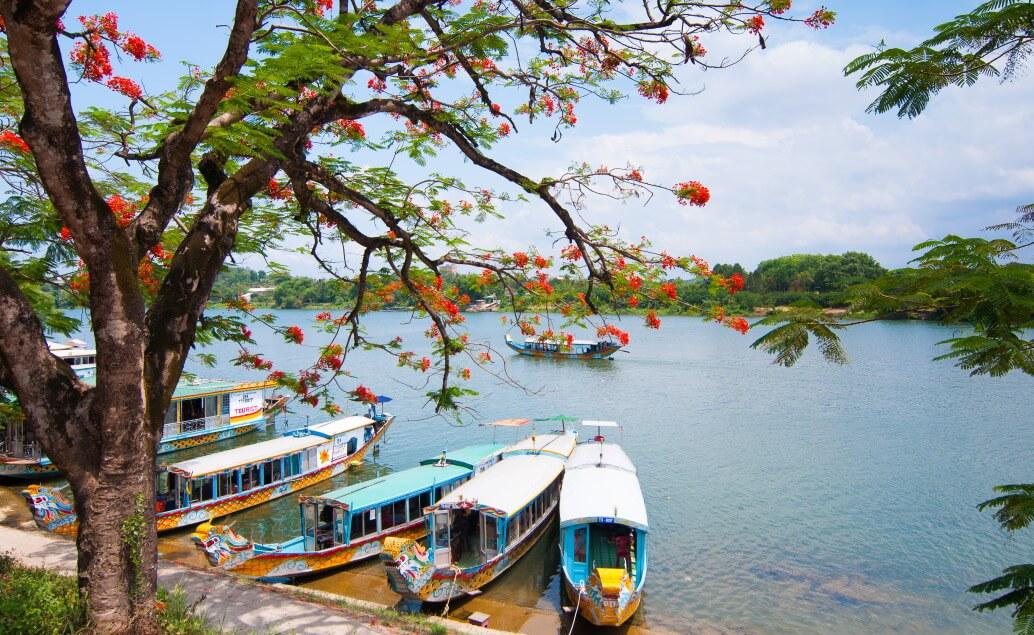 Dobrodružná dovolená ve Vietnamu s dětmi