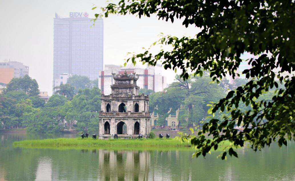 Dobrodružná dovolená ve Vietnamu s českým průvodcem